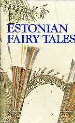 Estonian fairy tales