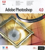 Adobe Photoshop 4.0 User Guide