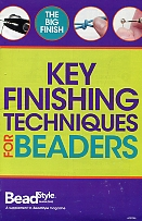 Key Finishing Techniques for Beaders. Bead & Style Magazine