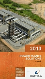 Power Plants Solution 2013