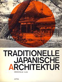 Traditionelle Japanische architektur_