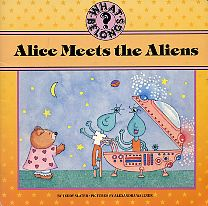 Alice Meets the Aliens