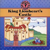 King Lionheart's Castle