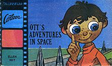 Ott's Adventures in Space