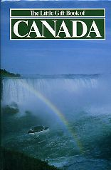 The Little Gift Book of Canada