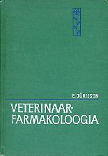 Veterinaarfarmakoloogia