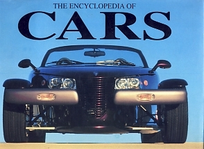 The encyclopedia of cars (Autode entsüklopeedia)