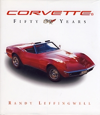 Corvette (inglise keeles). Fifty Years