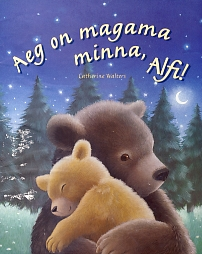 Aeg on magama minna, Alfi!