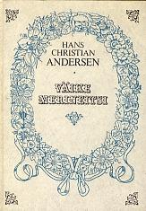 553e3e9ea62 Hans Christian Andersen Väike Merineitsi, Eesti Raamat 1987   vanaraamat.ee