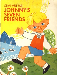 Johnny´s seven friends (Jussikese seitse sõpra)