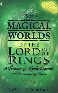 Magical Worlds of the Lord of the Rings