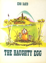 The Haughty Egg_