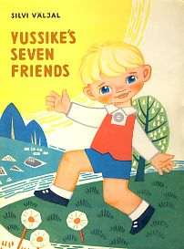 Yussike´s seven friends_