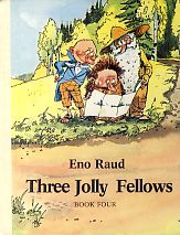 Three Jolly Fellows (Book Four)_