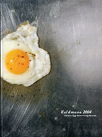 Kuldmuna 2004. Eesti reklaamiauhinnad. Colden Egg 2004. Estonian advertising awards