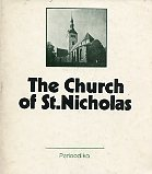 The Church of St. Nicholas. An architectural history