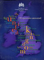 The United Kingdom. 100 questions answered?