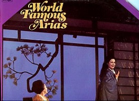 World-Famous Arias
