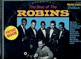 The Best Of The Robins