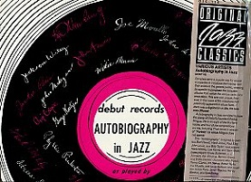 Autobiography In Jazz