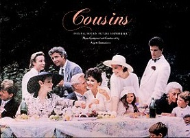 Cousins (Original Motion Picture Soundtrack)