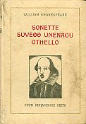 Sonette. Suveöö unenägu. Othello