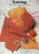 Knitting (kudumine)