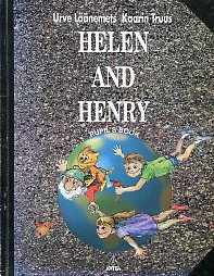 Helen and Henry. Pupil's book