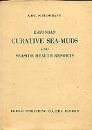 Estonian curative sea-muds and seaside health resorts