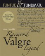 Raimond Valgre legend