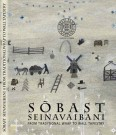 Sõbast seinavaibani. From traditional wrap to wall tapestry