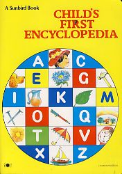 Child´s first encyclopedia