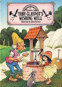 Toby Claypot´s wishing well
